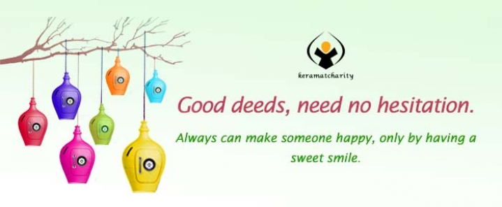 good deeds has no hesitation